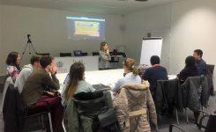 Taller Liderazgo y Gestión de Equipos en Emprendimiento (Proyecto UNI+i & USAL)