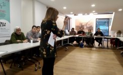 Presentaciones Eficaces. Observatorio Activo – Ávila 1.131